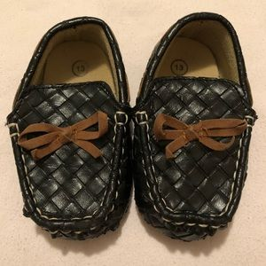 Other - 5 for $25, 10 for $40 Navy basket weave loafers